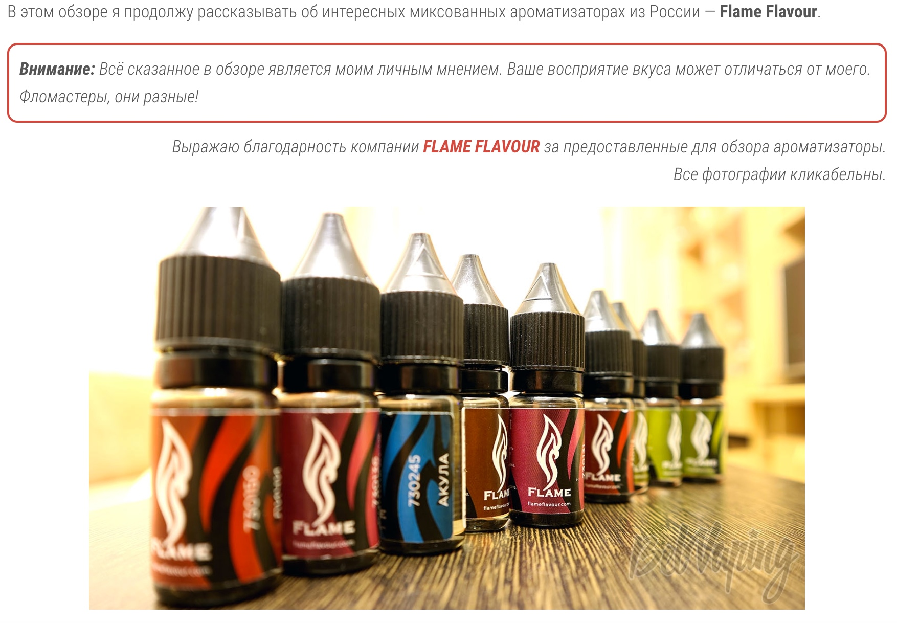 BelVaping obzor Flame 2 1