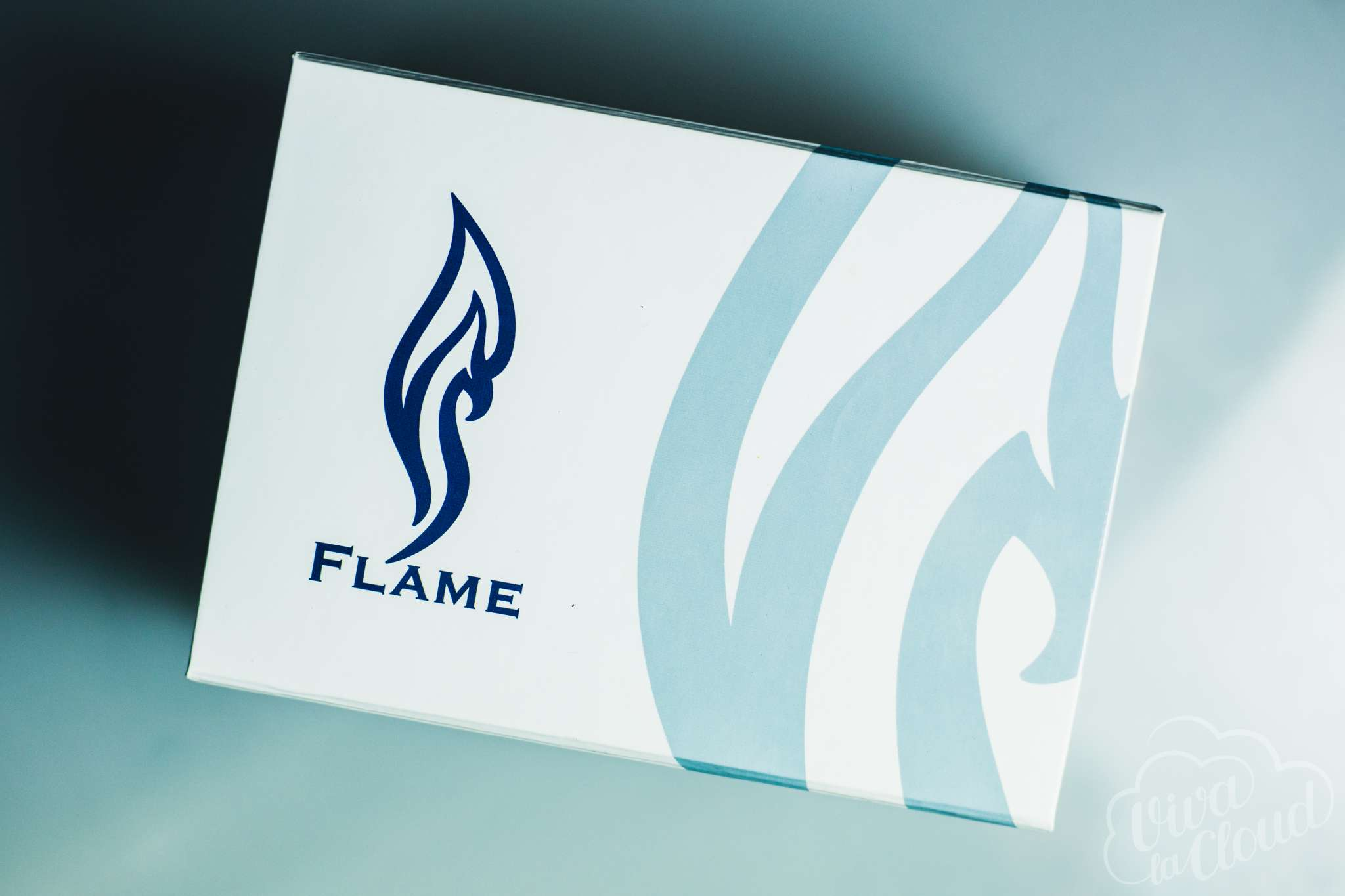 FLAME 8